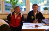 Auswertung: Peter Schmidt und Adalbert Kefer