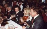 Bildmitte: S.k.H. Luitpold Prinz v. Bayern mit Schirmherr Max Drossbach