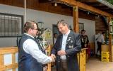 Den Stöckle-Pokal holt sich Dr. Schweininger