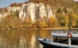 Herbststimmung in Weltenburg