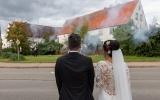 Hochzeit von Manuel Maindok