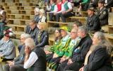 S.K.H. Luitpolt Prinz von Bayern nimmt das Böllern ab