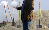 Stellvertretender Landrat Peter Thrul